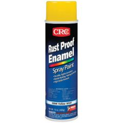 Spray Primer Enamel Rust Proof Grey Aerosol 15 oz