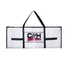 "Fish Cooler Bag 20"" x 64"" (50.8 cm x 162.5 cm)"