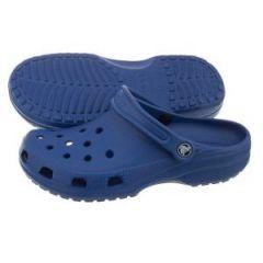Crocs Classic Clog, Cerulean Blue M6/W8