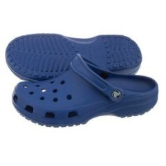 Crocs Classic Clog, Cerulean Blue M9/W11