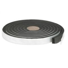 Neoprene Hatch Seal Tape, 19mm x 6mm x 3m