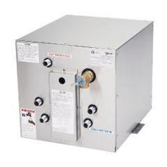 Water Heater Square Side Mount w/Heat Exchanger L1 & N240V 11 gal