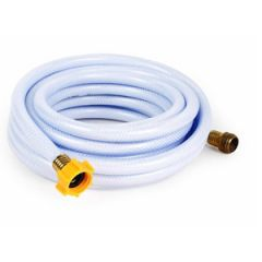 "25ft Drinking Water Safe Hose 5/8"" I.D."