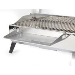 "Food Tray Stow N' Go 125 Grill 12"" x 6"""