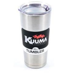 Tumbler w/Lid 20 oz Stainless Steel