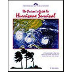 Cruisers Guide To Hurricane Survival Bradley Glidden