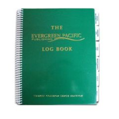 Walker Common Sense Logbook by Milo and Terry Walker