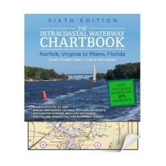 Intracoastal Waterway Chartbook 6th Ed. John & Lisa Kettlewell