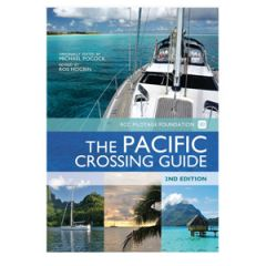 Pacific Crossing Guide by Michael Pocock