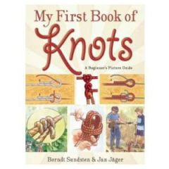 My First Nook of Knots, A Beginners Picture Guide