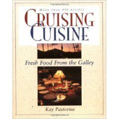 Cruising cuisine - Kay Pastorius