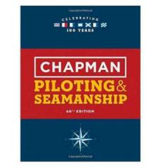 Chapman, Piloting & Seamanship 68th Edition