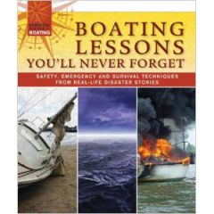 Boating Lessons You'll Never Forget John Kelsey