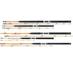 Daiwa FT Conventional Boat Rod 7', 1pc FTB701HF