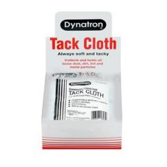 Tack Cloth Dynatron Blue - pack 1 unit