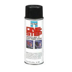 Mar-Hyde 3509 Clear Rust Converter 3M 10oz