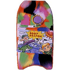 Aqua Body Board Child J-Series