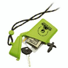 Waterproof Case Surf Safe Series Green SML