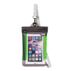 Waterproof Smart Phone Pouch Green