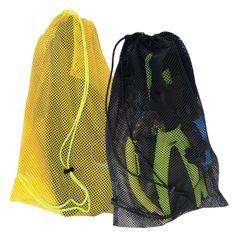 """Mesh Bag Black 18"""" x 26"""" (44 cm x 64 cm)"""