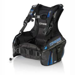 BCD Jacket Aqua Pro SML