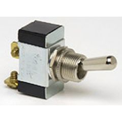 Toggle Switch Standard Momentary SPDT On Off Momentary On 25A