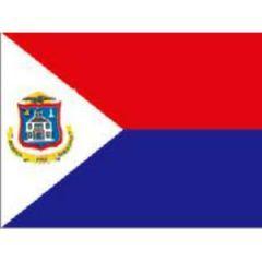 St Maarten Flag 20 cm x 30 cm