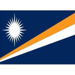 Marshall Islands Flag 30 cm x 45 cm