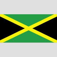 Jamaica Flag 30 cm x 45 cm