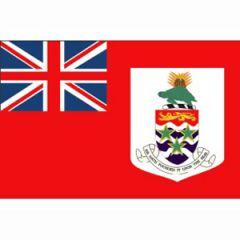 Cayman Islands Flag 30 cm x 45 cm