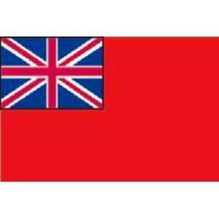 British Red Ensign Flag 50 cm x 75 cm