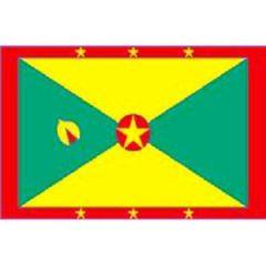 Grenada Flag 30 cm x 45 cm