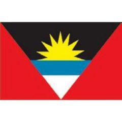 Antigua Flag 30 cm x 45 cm