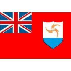 Anguilla Flag 30 cm x 45 cm