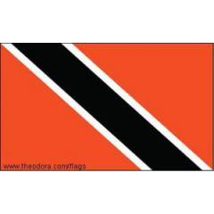Trinidad And Tobago Flag 30 cm x 45 cm