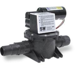 S-Series Vacuum Pump 24V