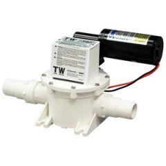 Waste Discharge/Macerator Pump TW24 24V