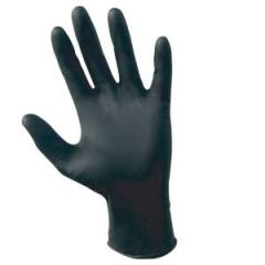 Nitrile Gloves XL, 6mm thick.