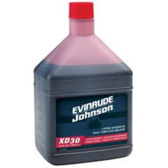 XD-30 Pre Mix Oil Red 1 gal