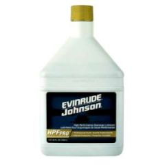 HPF Pro Gearcase Lubricant 5 Gal