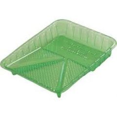 Roller Paint Tray Recycled Plastic Green 9""