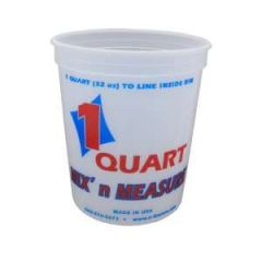 Mix 'N Measure Container Tall 16 oz