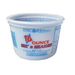 Mix 'N Measure Container 16 oz