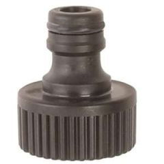 Coupler- Faucet End to Male Connector #39QM