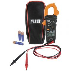AC/DC Clamp Meter, 600A
