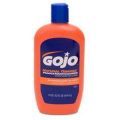 Gojo Hand Cleaner W/Pumice 14 oz