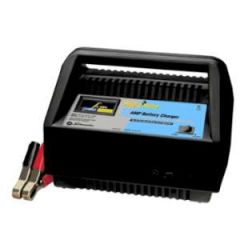Battery Charger, 10 amp, Automatic