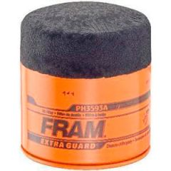 Oil Filter Element Spin On PH3593A, WIX 51334