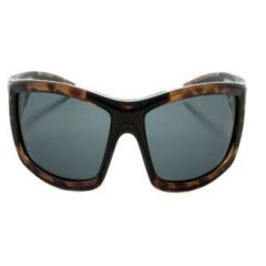Floats Polarised Sunglasses Tortoise Frame w/Grey Lens