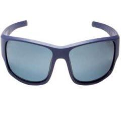 Floats Polarised Sunglasses Blue Frame
